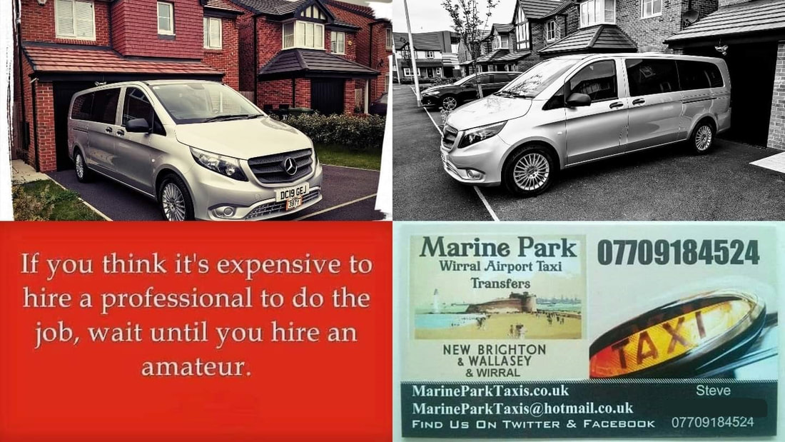 wirral airport taxi transfers travel trasnport wallasey birkenhead merseyside liverpool manchester gatwick heathrow station bus train hospital local minibus 6 7 8 seater executive corporate services