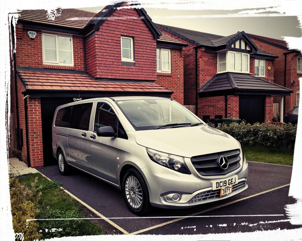 Wirral Airport Taxi Transfers Merseyside