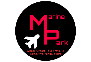 MARINE PARK - WIRRAL AIRPORT TAXI TRANSFERS